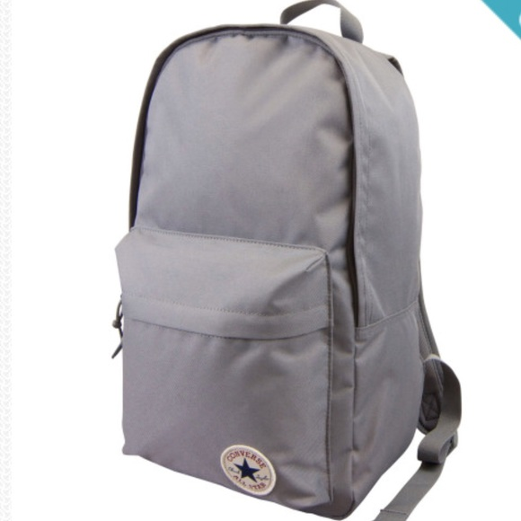 96820a2d1c NWT Converse EDC Poly Backpack CO Grey Unisex